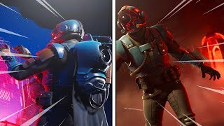 "HE'S HERE!!.. ""THE FINAL FIGHT"" + NEW Blockbuster THE VISITOR SKIN (FORTNITE'S STORYLINE WEEK 7)"