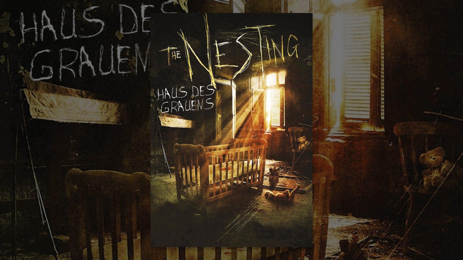 The Nesting - Haus Des Grauens 2019