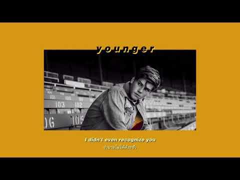 younger - ruel (lyrics&thaisub) / แปลเพลง