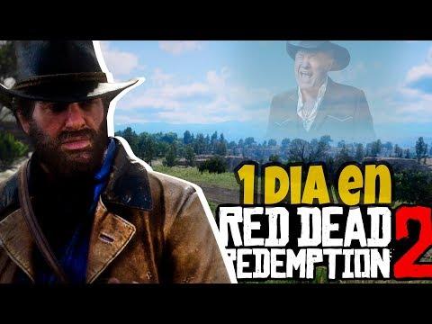 1 DIA EN RED DEAD REDEMPTION 2