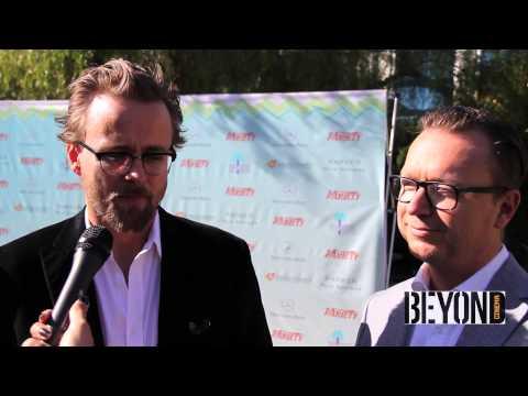 Joachim Rønning, Espen Sandberg  Directors of 'KonTiki'  A Beyond Cinema Original