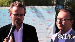 Joachim Rønning, Espen Sandberg -- Directors of 'Kon-Tiki' -- A Beyond Cinema Original Interview