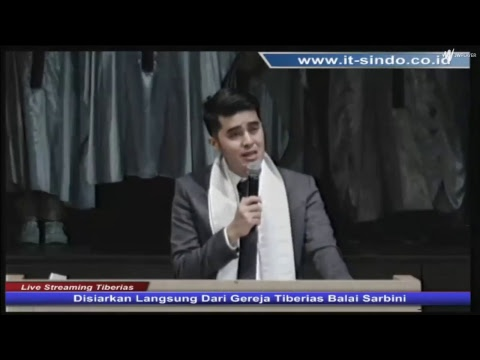 Gereja Tiberias Balai Sarbini - Livestream 28 Januari 2018 (All Sesi)