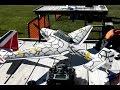 Stuka Re-Maiden Flight