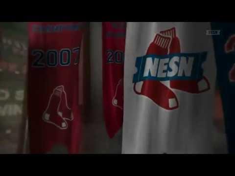 NESN Red Sox Open - Blue Jays V  Red Sox - September 2016