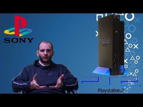 TOP 10 - PLAYSTATION 2 - SONY - PS2 - Videojuegos más importantes - Sasel - Ranking - Play 2