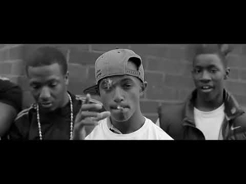 Reepz - Death Before Dishonour [Music Video] @ReepzOjb | Link Up TV