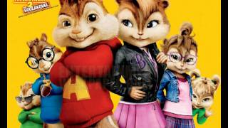 coconut tree-Mohombi ft Nicole Scherzinger (Alvin and the chipmunks fast version )
