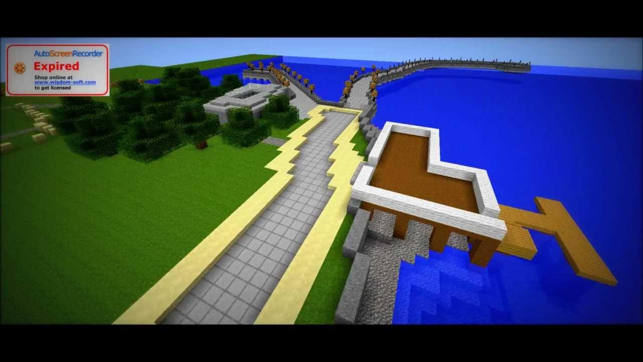 Lets Show MinecraftSanFrancisco 1 YouTube