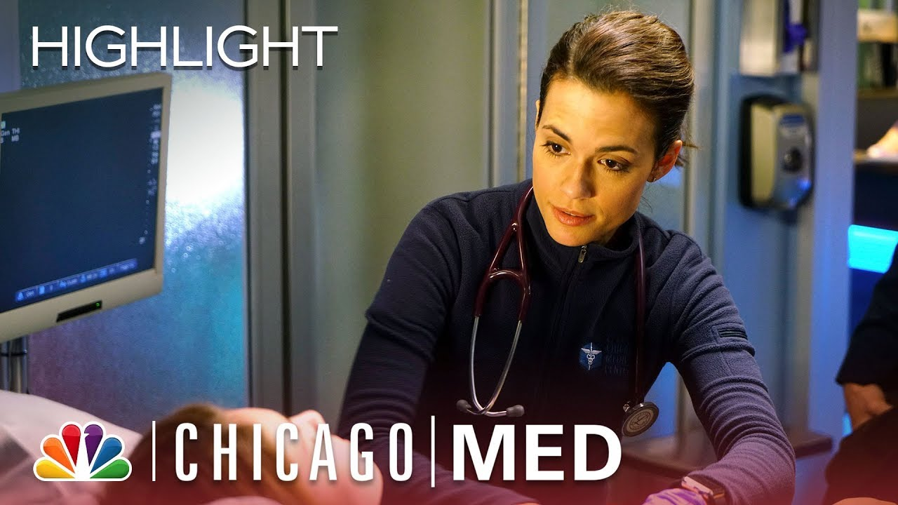 Download Chicago Med -  Her Choice (Episode Highlight)