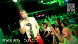 Koncert POWER PLAY - Wole Ole LIVE | KLUB EDEN Trojany (HD)