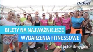 Bebio.pl, sprzęt fitness, programy treningowe, dieta, warsztaty