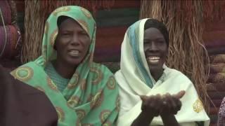 هذا الصباح- إبداعات للمرأة السودانية بولاية جنوب كردفان