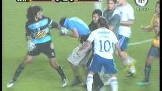 Monarcas 3-0 Cruz Azul [SEMIFINAL VUELTA]