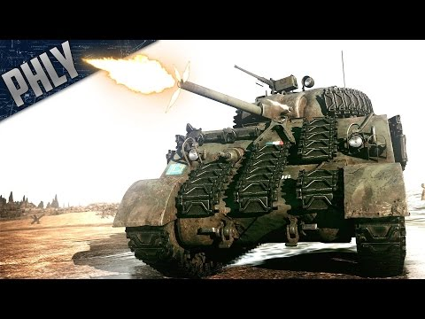 KING TIGER KILLER - Sherman POWER (War Thunder Tanks)