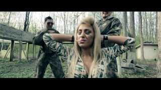 Repeat youtube video DANEZU si MR JUVE - O armata de femei (VIDEOCLIP OFICIAL 2014)