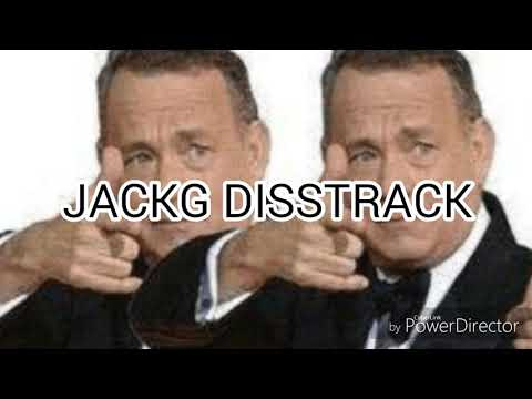 DON'T MESS WITH MEMEULOUS (JACKG DISSTRACK)