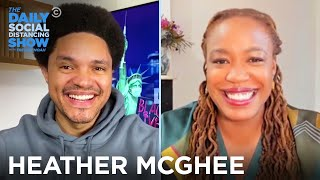 "Heather McGhee - ""The Sum of Us"" & The True Cost of Racism 