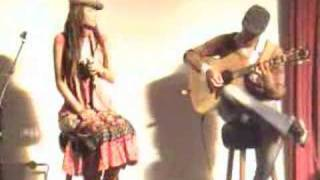 India Arie - Good Morning performed by Dewi & Anthony
