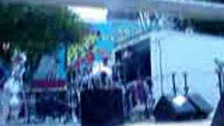 HAIGHT STREET FAIR 2007 backstage