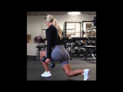 UPPER BOOTY Fitness Tutorial thumbnail