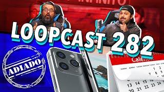 CONFIRMADO: IPHONE 12 NÃO CHEGA EM SETEMBRO! Loopcast 282!