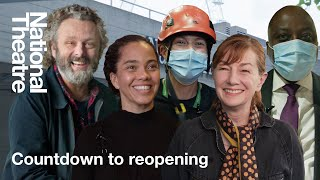 National Theatre Together: Countdown to Reopening