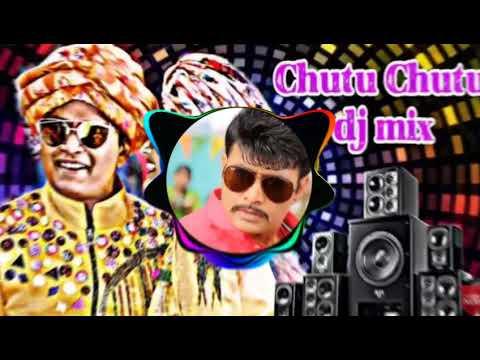 Chutu Chutu Dj Mix Song || Rambo 2 Chutu Chutu DJ Song