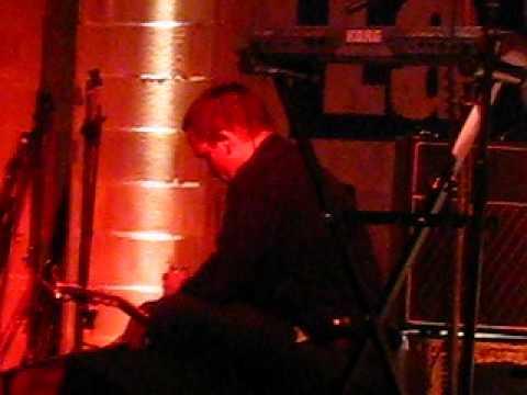 Jamie Stewart's Pagan Rite (Xiu Xiu Live in Milan- Salumeria Della Musica)