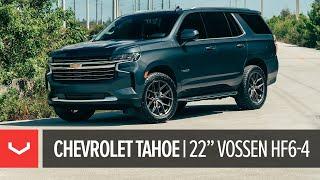 2021 Chevrolet Tahoe   22