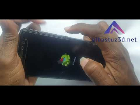 How to Hard Reset or Factory Reset the Infinix Hot Note X551.