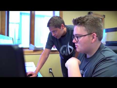 CTE Academy: Academy of Finance
