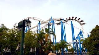 Парк аттракционов   Суперлэнд Израиль/Superlend amusement park, Israel Fun video for kids