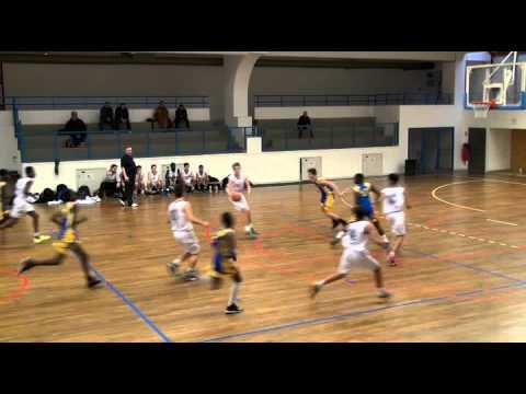 TDE 2015 M2 U13M Loiret 34   29 Rhone