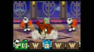 wicked monster blast wii king of the king