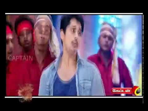 Naanum En Paattum | Captain Tv show | Anthony Daasan