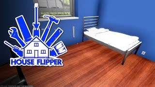 🔨 House Flipper #05 | Solides Bett & blaue Träume | Gameplay German Deutsch thumbnail