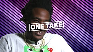 Mozzy On His Dream Collab, First Music Video He Ever Watched & More | One Take