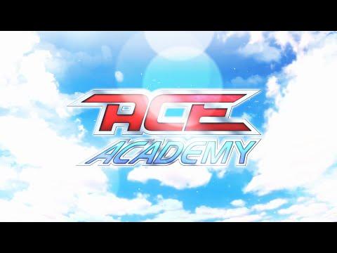 ?Vulkain feat. Hikaru? ACE Academy ?DualSwords? ?Original Song?