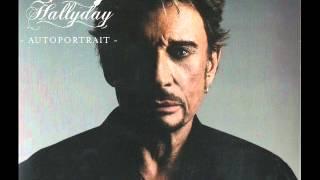 Johnny Hallyday - Autoportrait