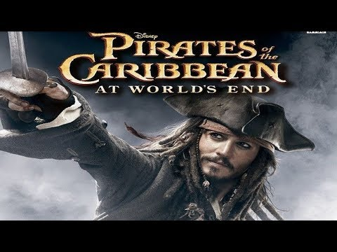 Pirates of the Caribbean At World's End Walkthrough Part 11 — Maelstrom {Xbox 360}