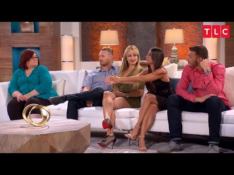 Loren To Mohamed: You Are A Fraud! | 90 Day Fiance: Happily Ever After?