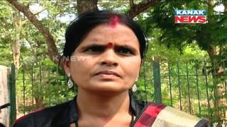 Bhubaneswar Woman Outsmarts Thief