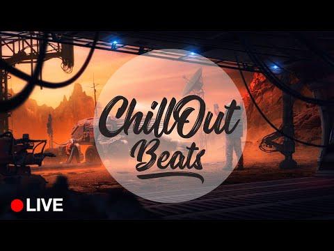 ChillOut Radio 24/7 ► CHILL MUSIC LOFI HIP HOP