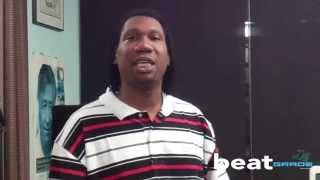 Krs One - Explains the Illuminati, Freemasons, and if he's a member