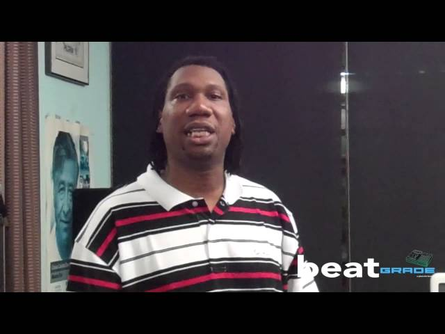 Krs One - Explains the Illuminati, Freemasons, and if hes a member