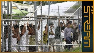 Are Australia's hardline immigration policies working? | The Stream thumbnail