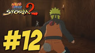 NO ONE WILL STOP ME FROM THE BAE! | Naruto Shippuden: Ultimate Ninja Storm 2 (PART #12)