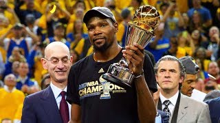 Warriors to Retire Durant's #! Trade Russell Eventually! 2019 NBA Free Agency