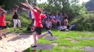 Sportdag 2012